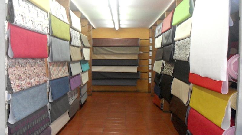 Tienda de Telas para Tapicería en Tlalpan CDMX materiales para la decoracion de telas y textiles